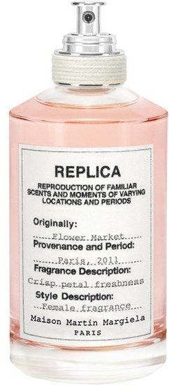Maison Margiela 'Replica - Flower Market' Fragrance