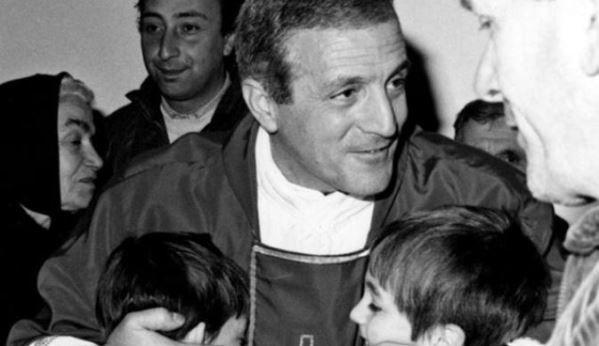 Il 18 Marzo 1935 nasceva il Servo di Dio Don Tonino Bello, un profeta 'inascoltato' dei nostri tempi!