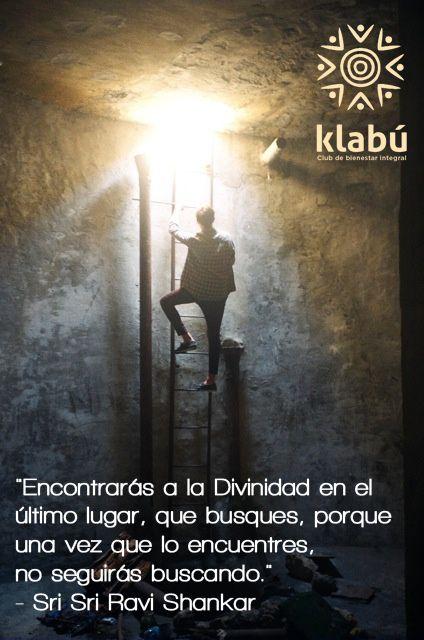 Síguenos en facebook y twitter Klabú, Club de Bienestar Integral