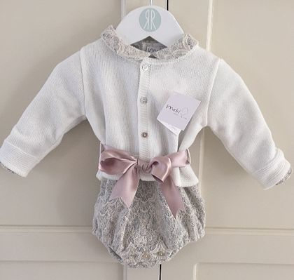 Rafa and Reenie| Traditional Spanish baby clothes| Essex|Herts|London | MEBI