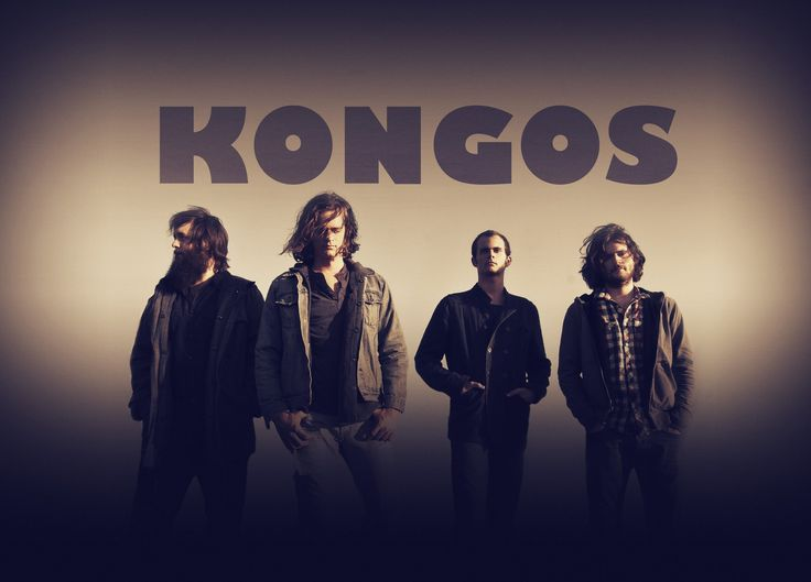 Oh good. Another Kongos song for me to add to the other two Kongos songs I listen to daily without fail.