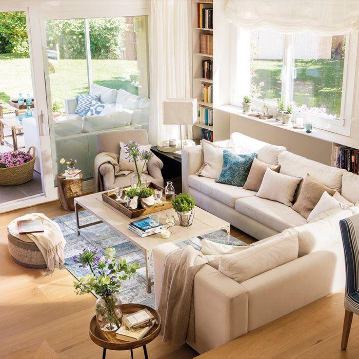 M s de 1000 ideas sobre muebles en pinterest decoraci n - Fotos de casas preciosas ...