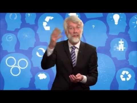 Minicollege #3 'bewoners met dementie meer laten bewegen' van professor dr. Erik Scherder - YouTube