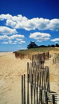 The Hamptons - I loved my summers in the Hamptons.  Those were the days.