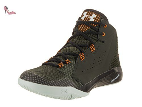 Under Armour - Chaussure de Basketball Under Armour Torch Fade Noir pour homme Pointure - 46 - Chaussures under armour (*Partner-Link)