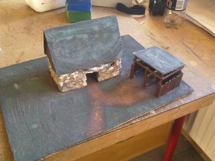 hus i sten