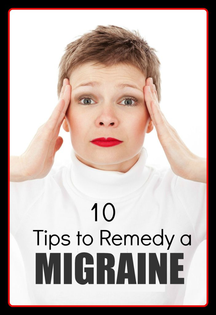10 Kitchen And Home Decor Items Every 20 Something Needs: 10 Tips To Remedy Migraines
