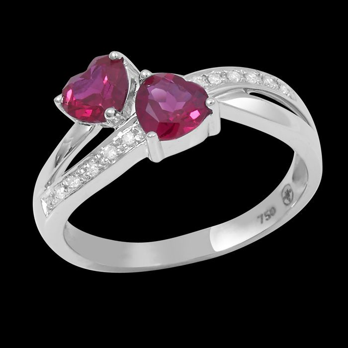 Bague diamant 18 carats prix