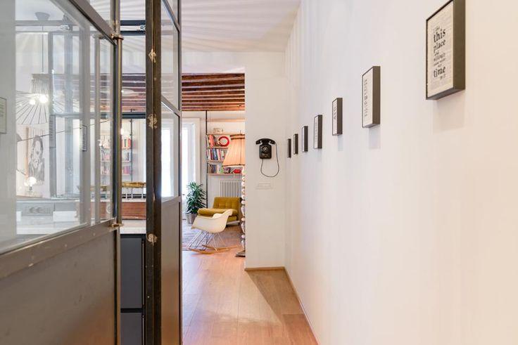 Wohnung am Navigli in Mailand