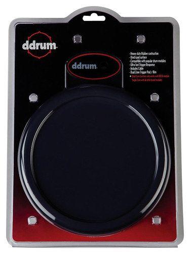 ddrum® - DD3TP Drum Pad - Black