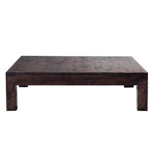 Table basse  - Bengali