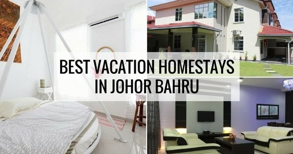 You Don't Have To Always Look For Expensive Hotel In Johor Bahru (JB). Some Homestays In Johor Bahru You May Consider and We Have Reviewed For You.