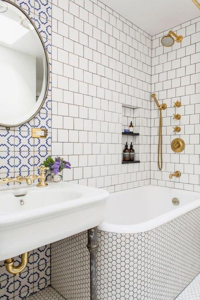 82 Tolle Badezimmer Fliesen Designs Zum Inspirieren Kleines Bad