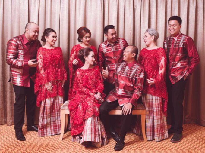 The Serene Baju Bodo by SVARNA by IKAT Indonesia Didiet Maulana - 008