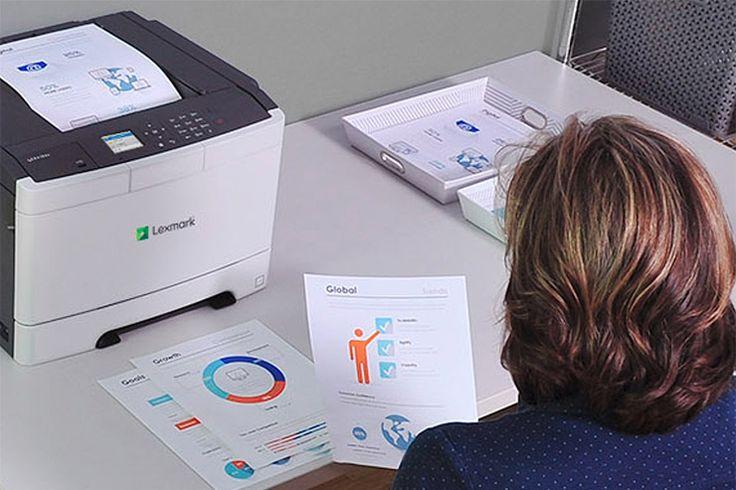 Lexmark, stampanti laser per le PMI con quattro anni di garanzia - Lexmark propone nuove soluzioni per la stampa progettate per soddisfare le esigenze delle PMI, device che vantano una garanzia di ben 4 anni.