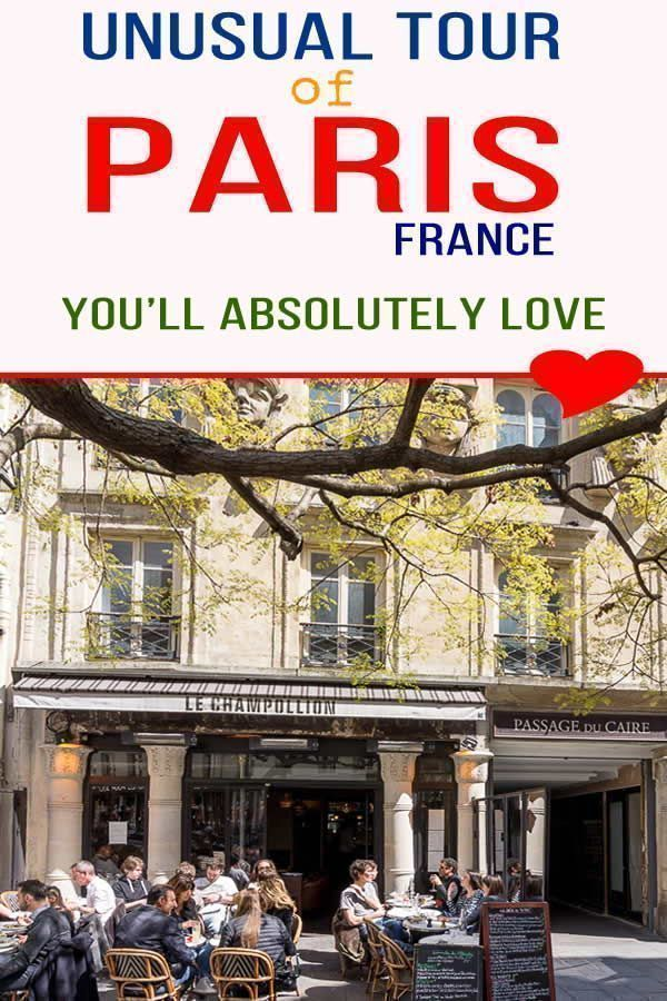 Les Passages Couverts – Como ver o melhor de Paris em um dia   – Places to Go – A Travel Bucket List to Love