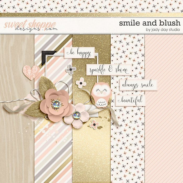 Wednesday's Guest Freebies ~ Sweet Shoppe Designs  ✿ Follow the Free Digital Scrapbook board for daily freebies: https://www.pinterest.com/sherylcsjohnson/free-digital-scrapbook/ ✿ Visit GrannyEnchanted.Com for thousands of digital scrapbook freebies. ✿