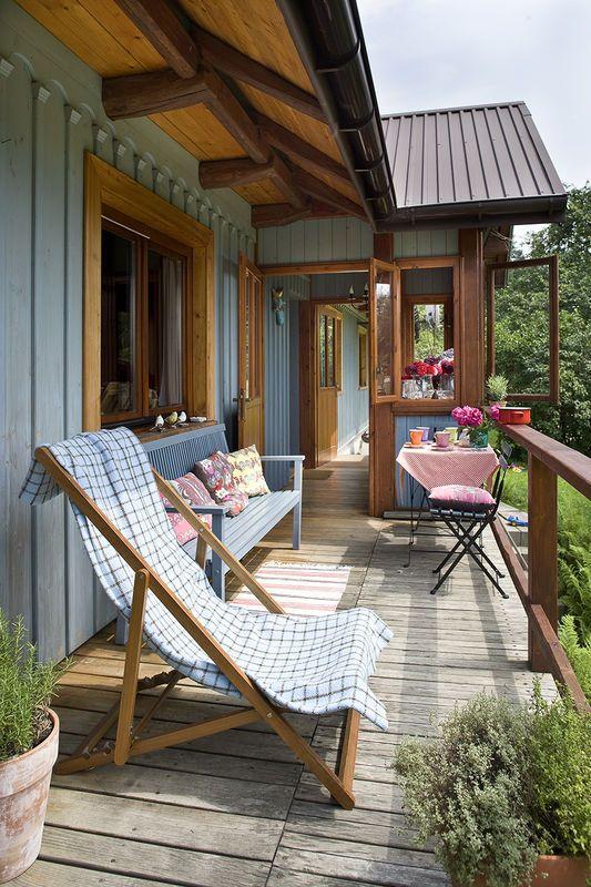 rustykalne domy projekty - Szukaj w Google