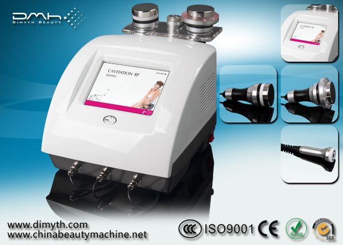 DM-8001A cavitation machine 40K cavitation with red photon 28k cavitation Bipolar RF
