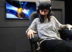 Inauguran la primera sala de cine de IMAX de realidad virtual www.publicidadvirtual.com