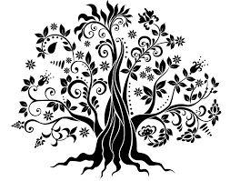 albero tatuaggio