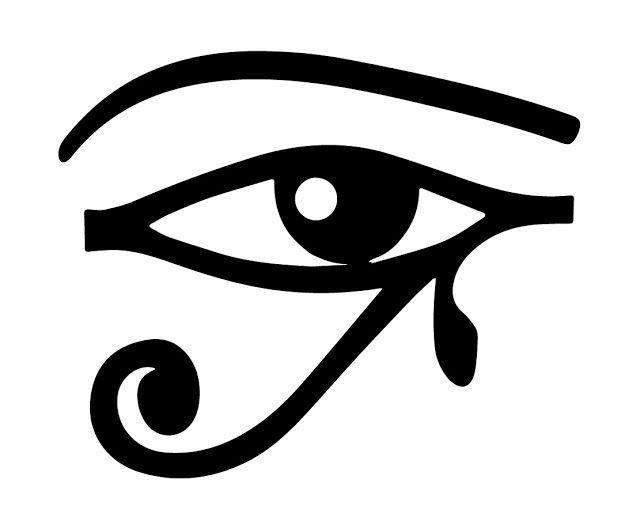 Eye Of Ra Tatoo Diferentes Olho De Ra Olho De Horus Tattoo