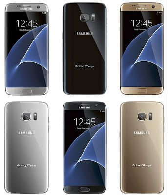Samsung Galaxy S7 User Manual http://bestvphones.blogspot.com/