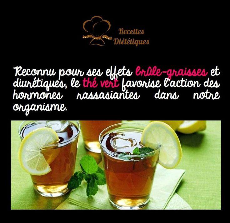 Ce soir, on vous fait part d'une astuce ! J'espère que vous aimez le thé :)