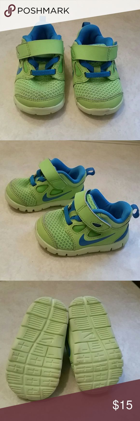 Baby Nike shoes Gently used Nike Shoes Baby & Walker