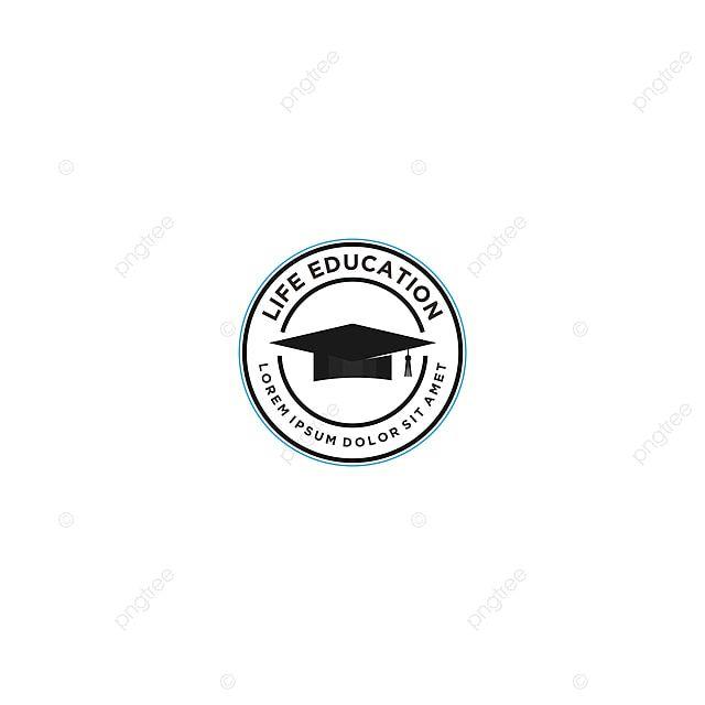 تصميم شعار تعليم الحياة المدرسة الجامعية In 2021 Education Logo Design Education Logo Logo Design University