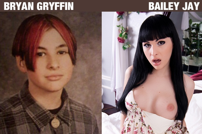 Bailey jay before and after