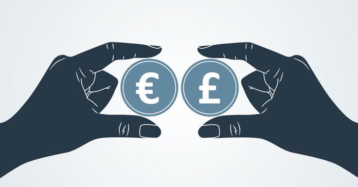 Coins - Euro & Pound
