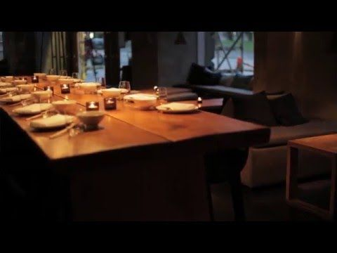 Restaurant Gaijin Helsinki - anbefalt Silje