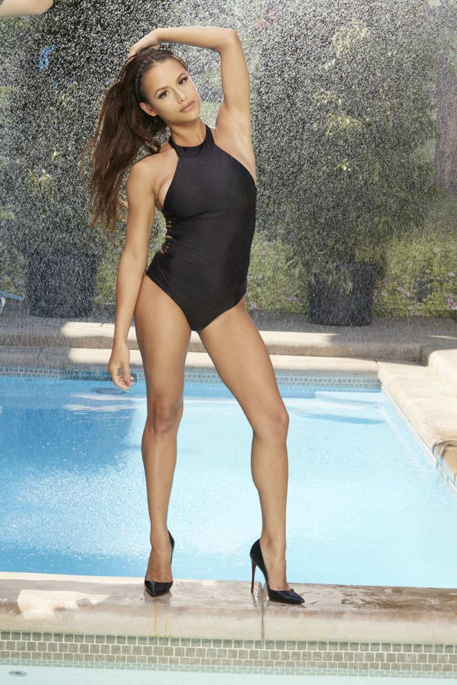 Jessica Graf Swimsuit Jessica Graf Swimsuits One Piece