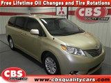 2011 Toyota Sienna For Sale in Raleigh, NC 5TDYK3DC2BS171805