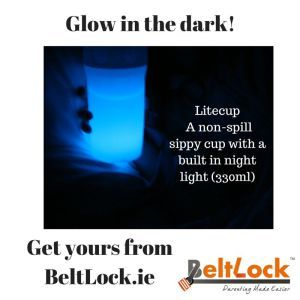 We love our LiteCups!! The kids not only use them at night but on car journeys too. #BeltLockshop