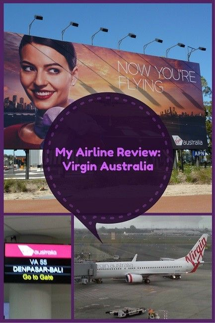 An Airline Review: Virgin Australia to Bali http://toddlersontour.com.au/an-airline-review-virgin-australia-to-bali/