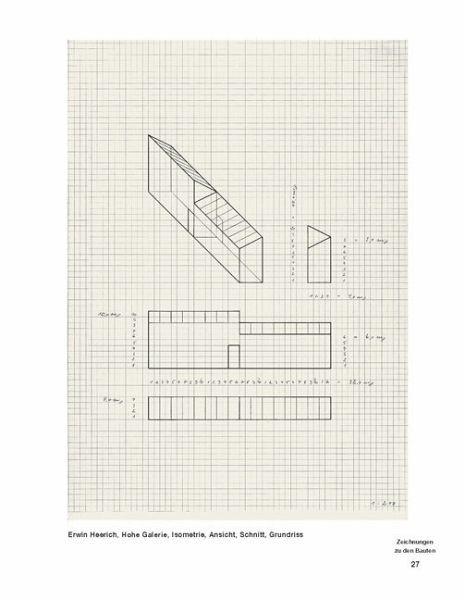 97 Best Erwin Heerich Images On Pinterest Brick Islands And Bricks