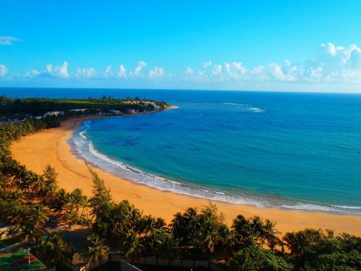 Costa azul luquillo puerto rico pinterest san juan for Puerto rico vacation ideas