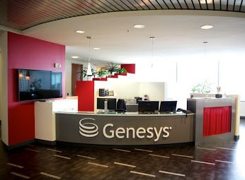 Genesys Off Campus Drive For Freshers As Software Engineer Chennai Skills