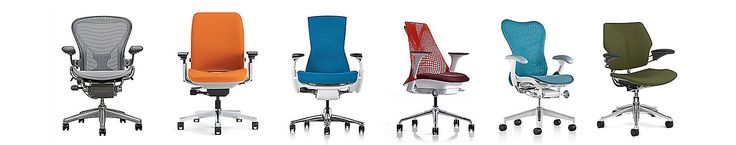 Top 10 Office Chairs | SmartFurniture.com - Smart Furniture