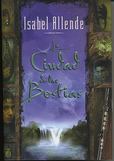 Página de la escritora Isabel Allende donde cuenta un resumen del argumento. Puedes leer algún fragmento de la obra.