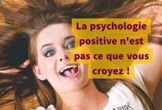 La psychologie positive au quotidien et avec les enfants
