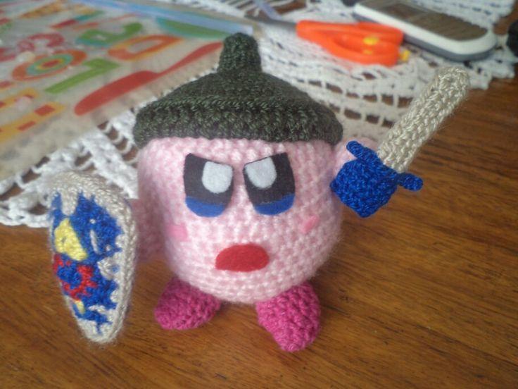 Kirby link !!