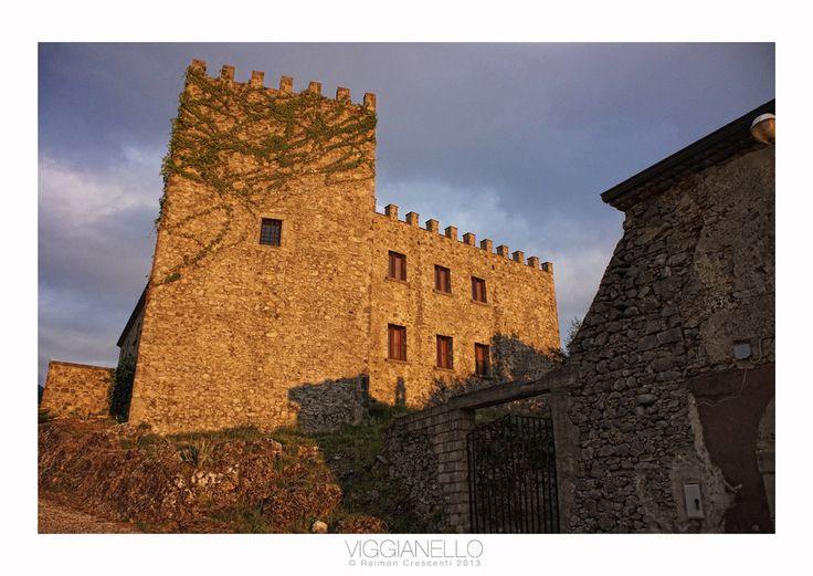 Castillo de Viggianello