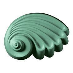 Milky Way™ Sea Shell Soap Mold (MW 366) - Wholesale Supplies Plus
