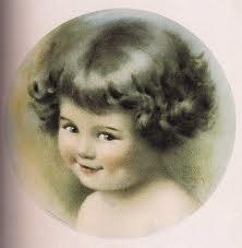 So Sweet...Bessie Pease Gutmann