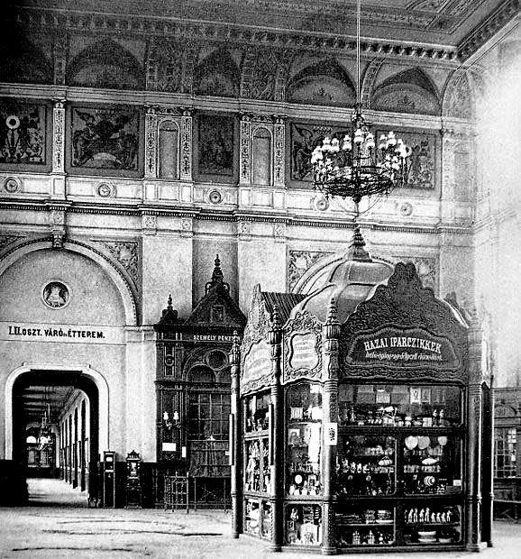 Gara din Timisoara acum 100 de ani
