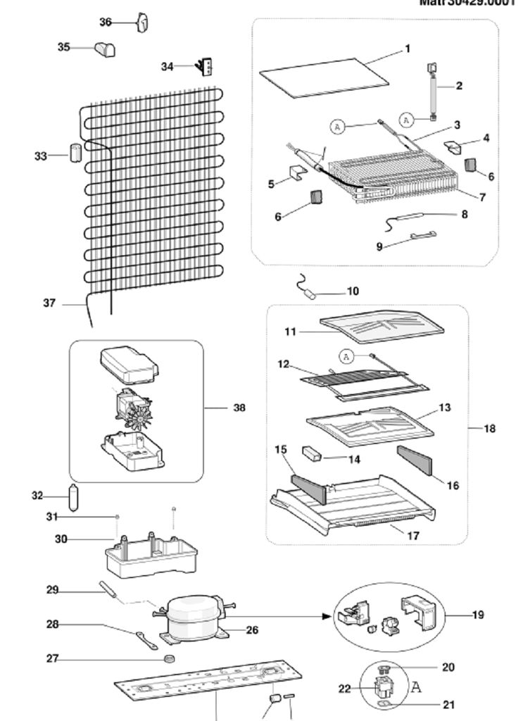 beko fridge freezer parts diagram motorview co rh motorview co ariston service manual pdf ariston avxl 105 service manual