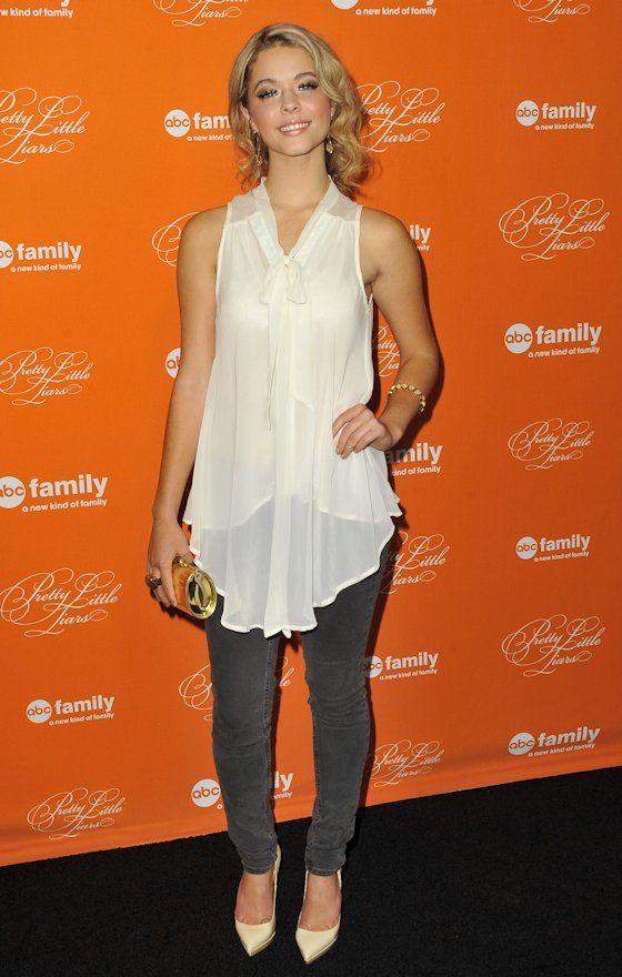 Sasha Pieterse | Fashionable celebs | Pinterest